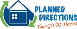 Planned Directions - Your GO TO Movers